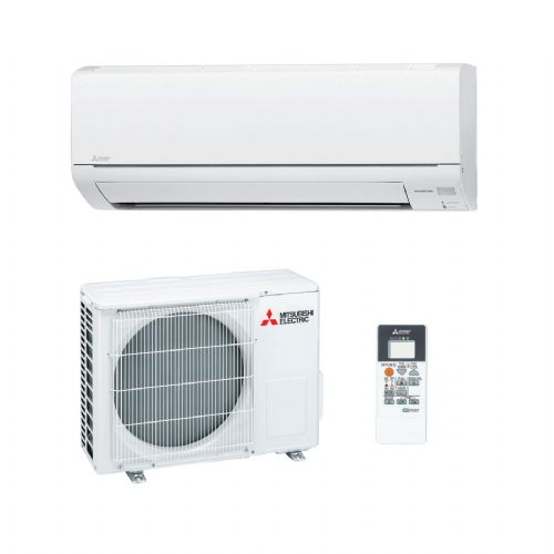 Mitsubishi Electric Air Conditioning MS Wall Unit A+, A++,A+++
